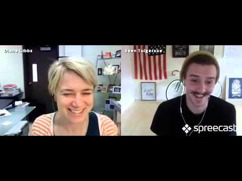 Design Recharge on Spreecast